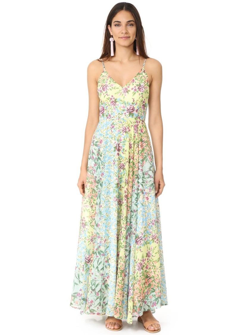 a6af3023cf58 Yumi Kim Yumi Kim Peace   Love Maxi Dress Now  137.40