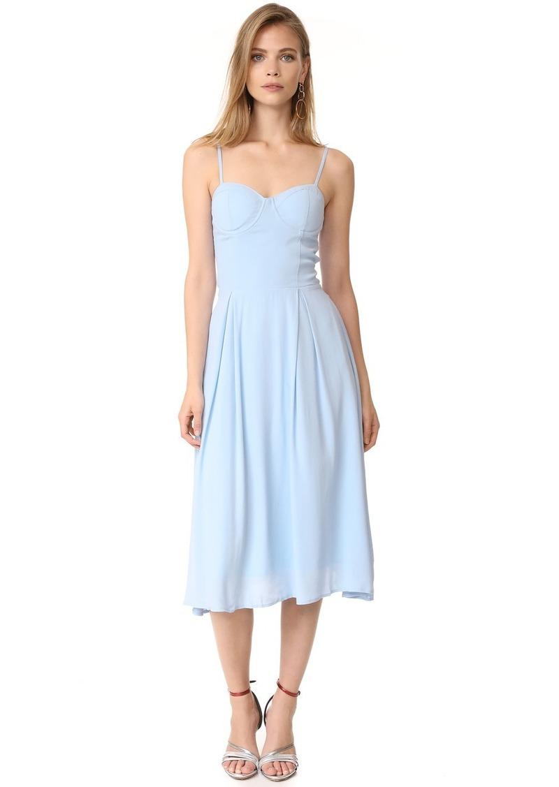 3ad34f8b89a Yumi Kim Yumi Kim Prima Donna Dress