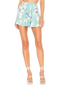Yumi Kim Rosebud Shorts
