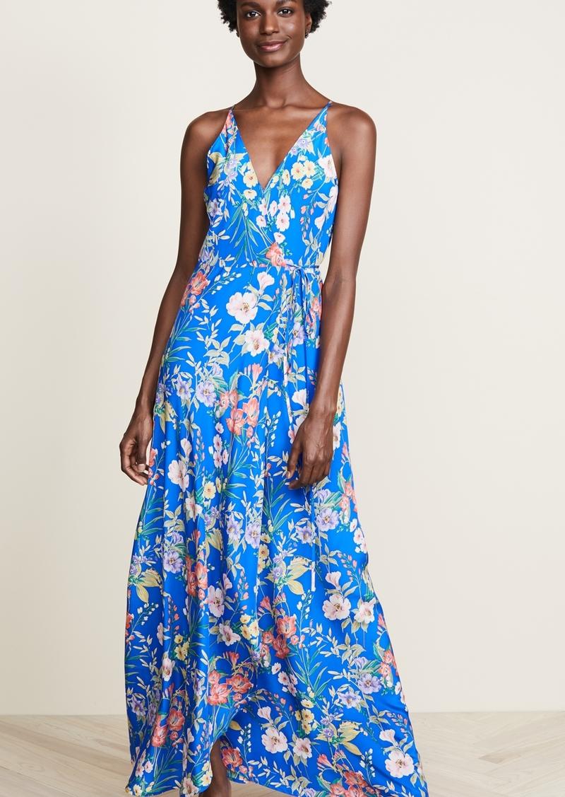 ce81059bfed Yumi Kim Yumi Kim Rush Hour Maxi Dress