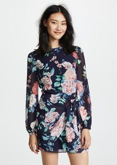 Yumi Kim Tie Me Over Dress