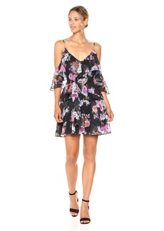 Yumi Kim Women's Addicted to Love Dress  L