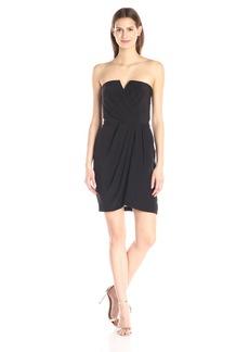 Yumi Kim Women's Date Night Silk Dress