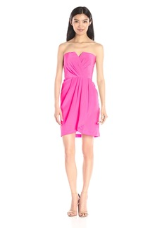 Yumi Kim Women's Date Night Silk Dress