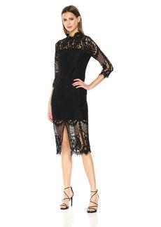 Yumi Kim Women's Leading Lady Dress  L