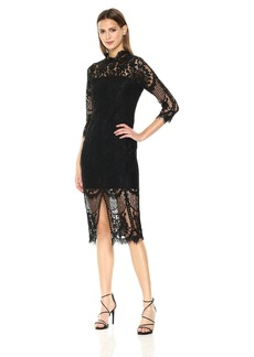Yumi Kim Women's Leading Lady Dress  XS