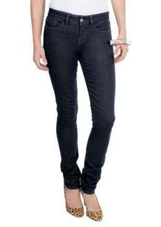 Yummie Tummie Slimming Jeans - Straight Leg (For Women)