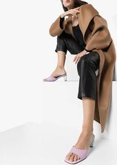 Yuul Yie June 60mm block heel sandals