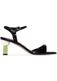 Yuul Yie Sora 70mm sandals