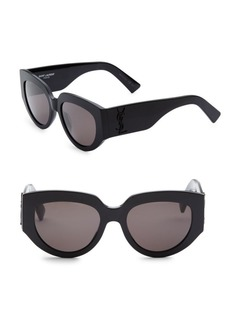 54MM M26 Rope Sunglasses