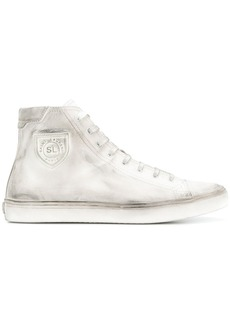 Yves Saint Laurent Bedford hi-top sneakers