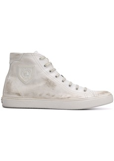 Yves Saint Laurent Bedford high-top sneakers
