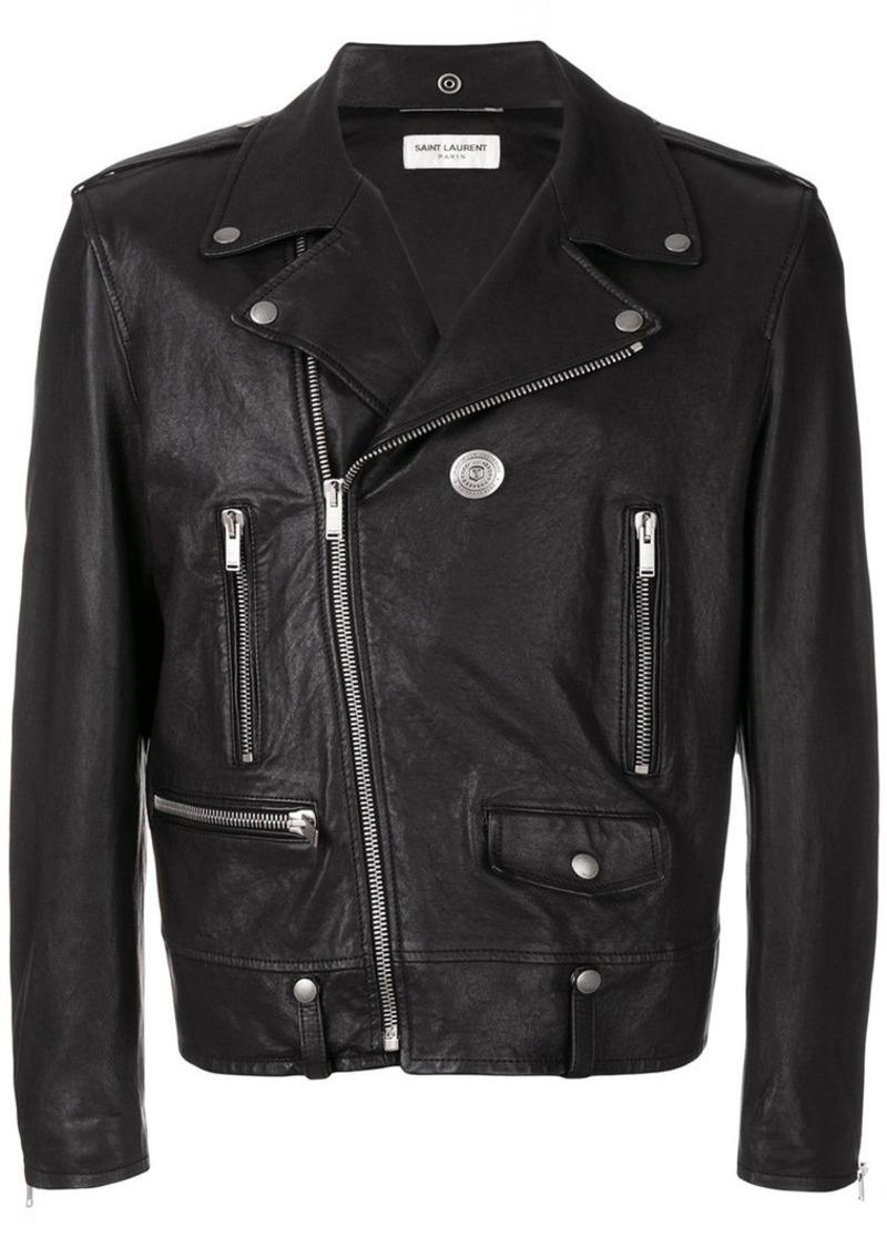 eed7fa263d biker jacket