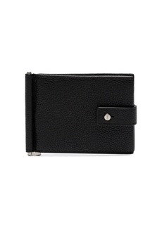 Yves Saint Laurent Bill Clip Wallet