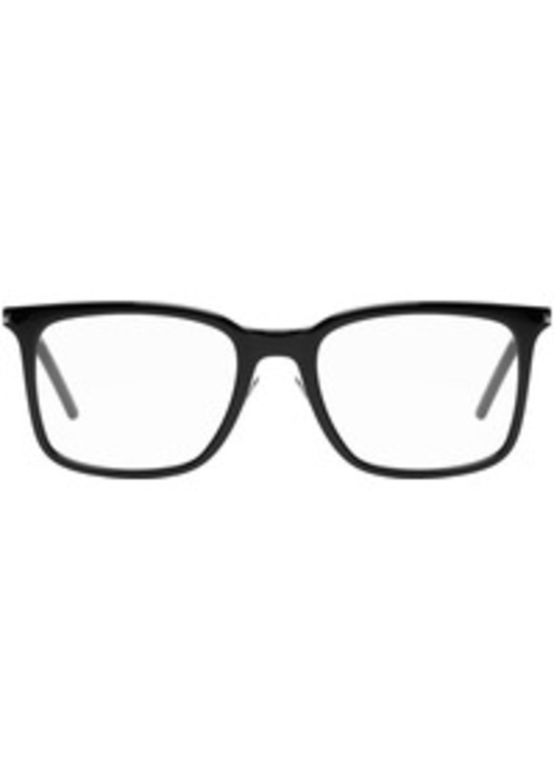 Yves Saint Laurent Black SL 263 Glasses