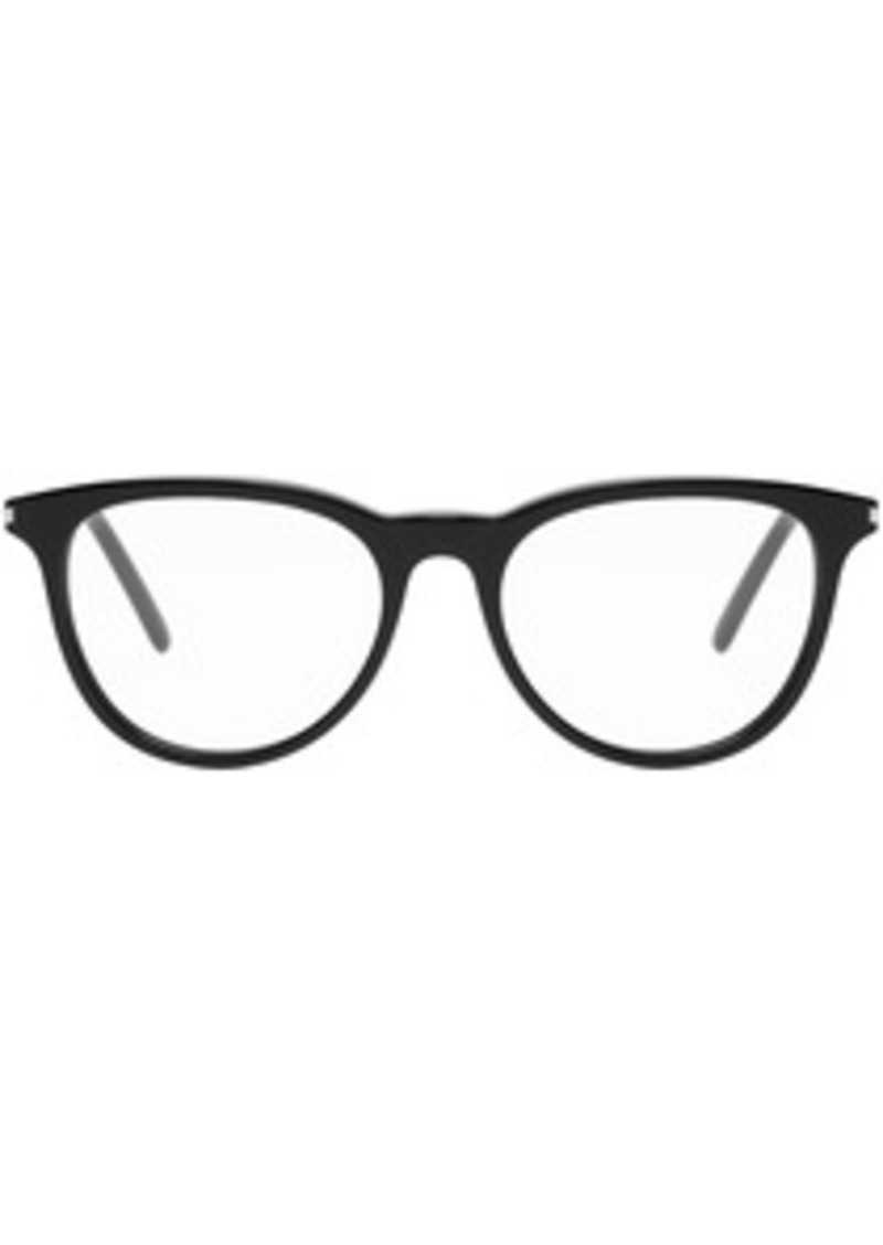 Yves Saint Laurent Black SL 306 Glasses