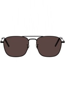 Yves Saint Laurent Black SL 309 Sunglasses