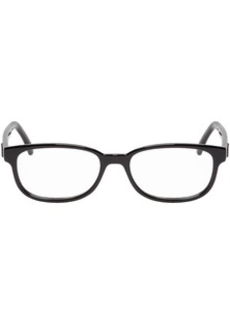 Yves Saint Laurent Black SL 320 Glasses