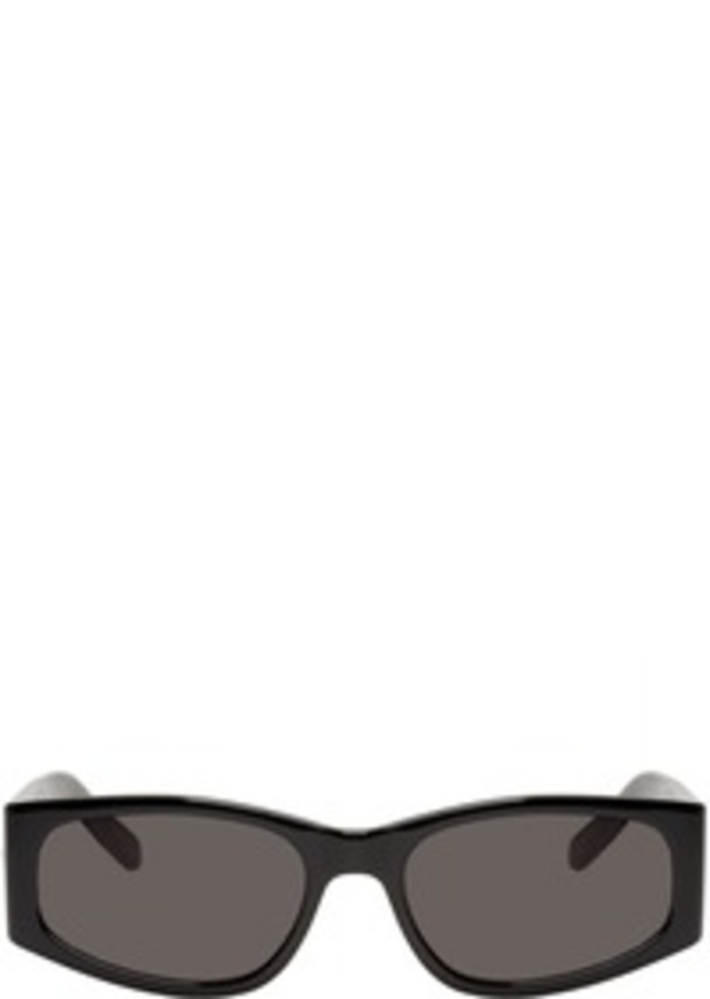 Yves Saint Laurent Black SL 329 Sunglasses