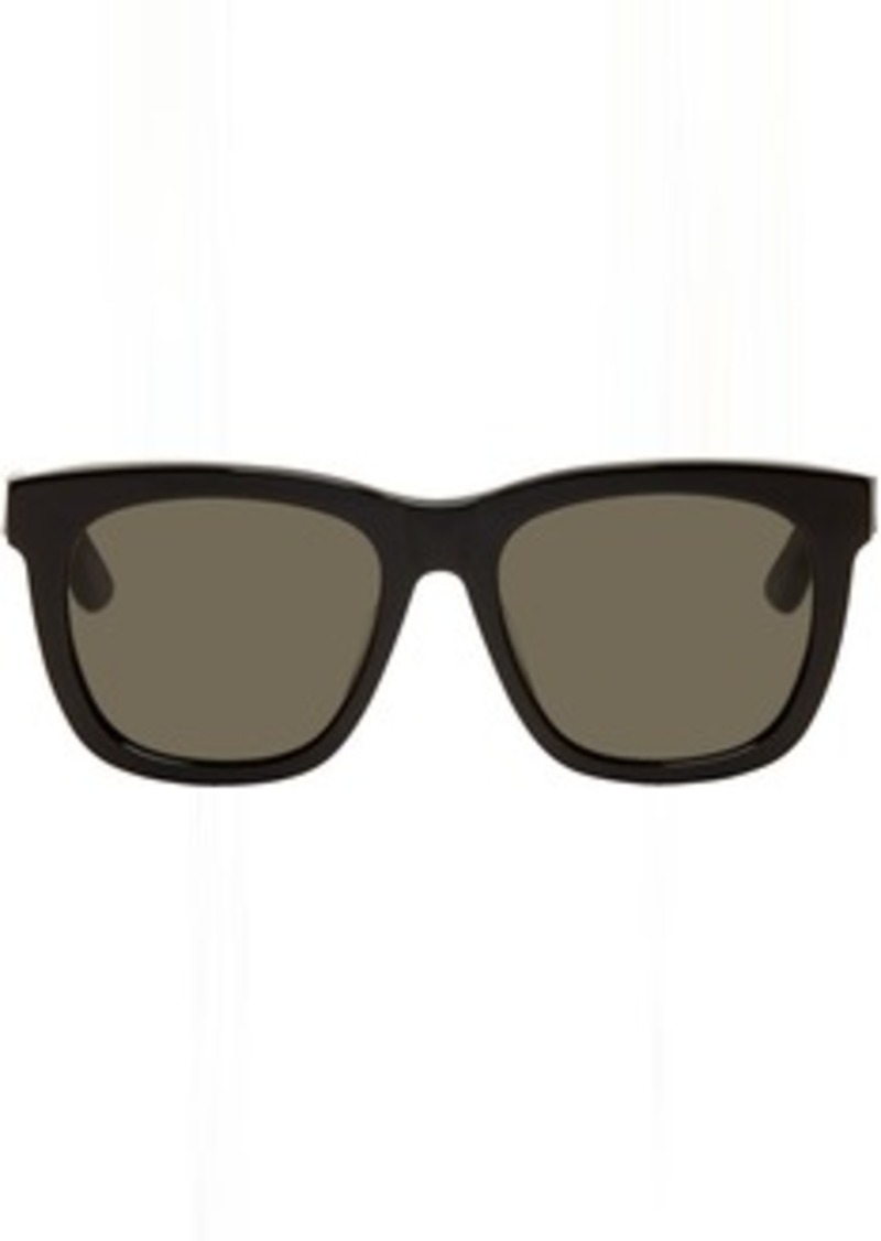 Yves Saint Laurent Black SL 332 Sunglasses