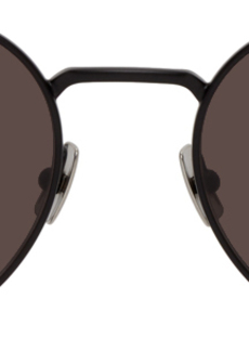 Yves Saint Laurent Black SL M62 Sunglasses