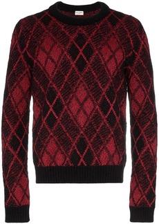 Yves Saint Laurent Burlington wool jumper