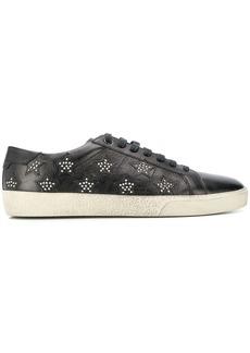 Yves Saint Laurent California sneakers