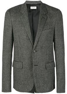Yves Saint Laurent casual blazer