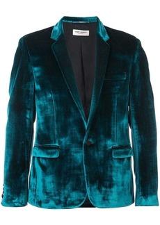 Yves Saint Laurent classic blazer