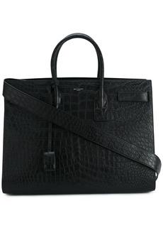 Yves Saint Laurent classic holdall bag