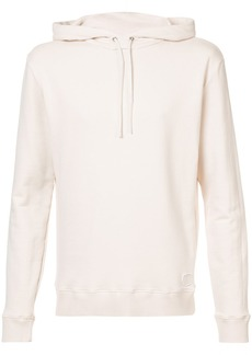 Yves Saint Laurent classic hooded sweatshirt