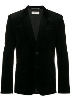 Yves Saint Laurent classic single-breasted blazer