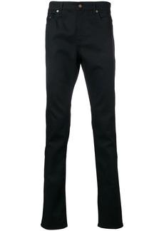 Yves Saint Laurent classic slim-fit jeans