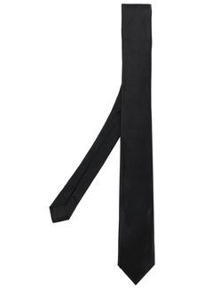 Yves Saint Laurent classic woven tie