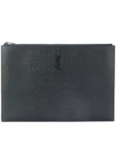 Yves Saint Laurent document holder