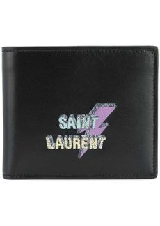 Yves Saint Laurent Eclair East/West wallet