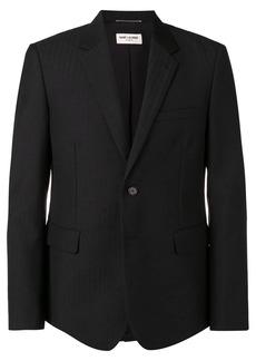 Yves Saint Laurent formal blazer