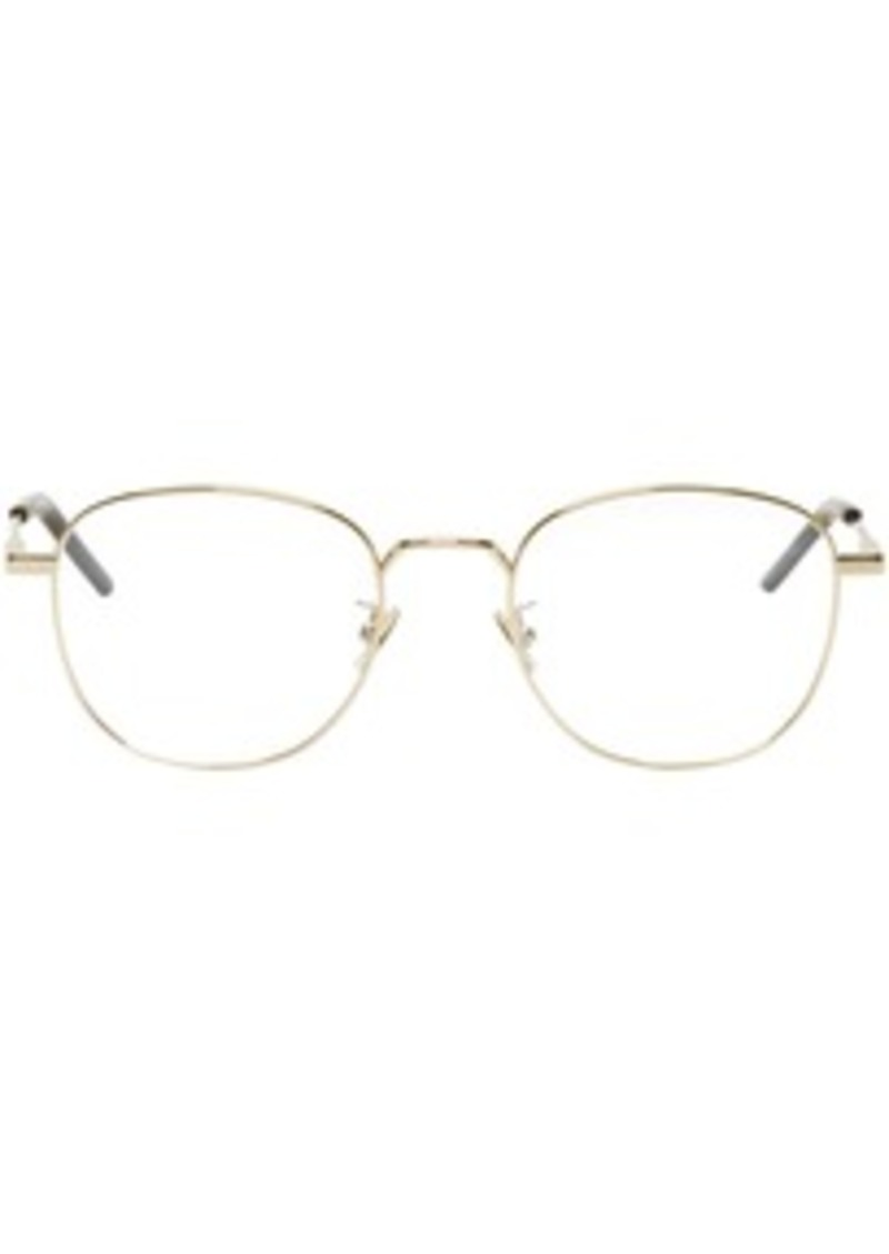 Yves Saint Laurent Gold SL 313 Glasses