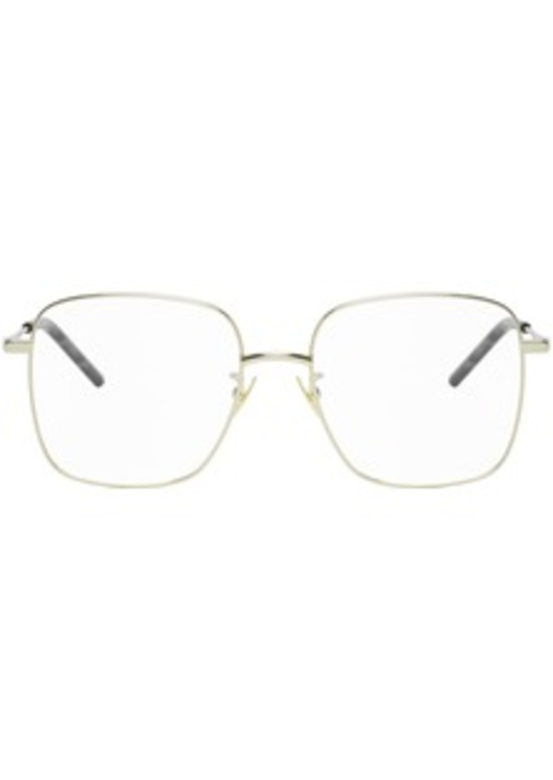 Yves Saint Laurent Gold SL 314 Glasses