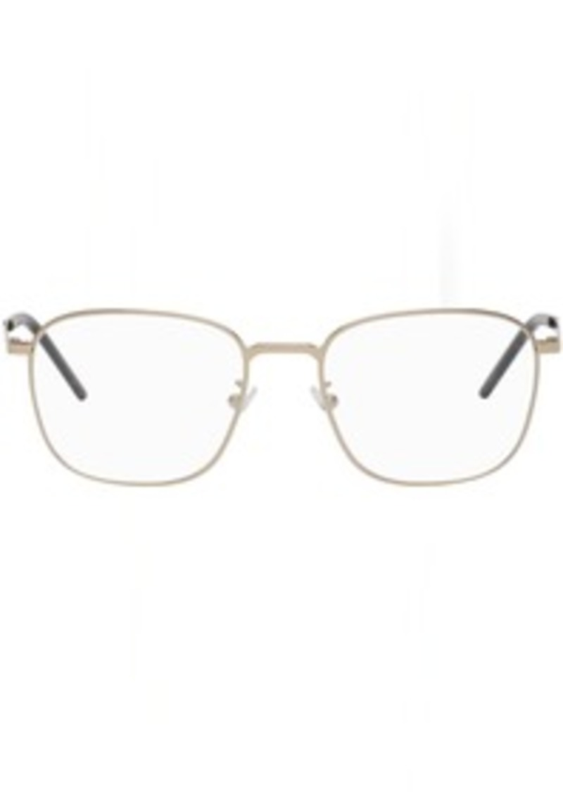 Yves Saint Laurent Gold SL 352 Glasses