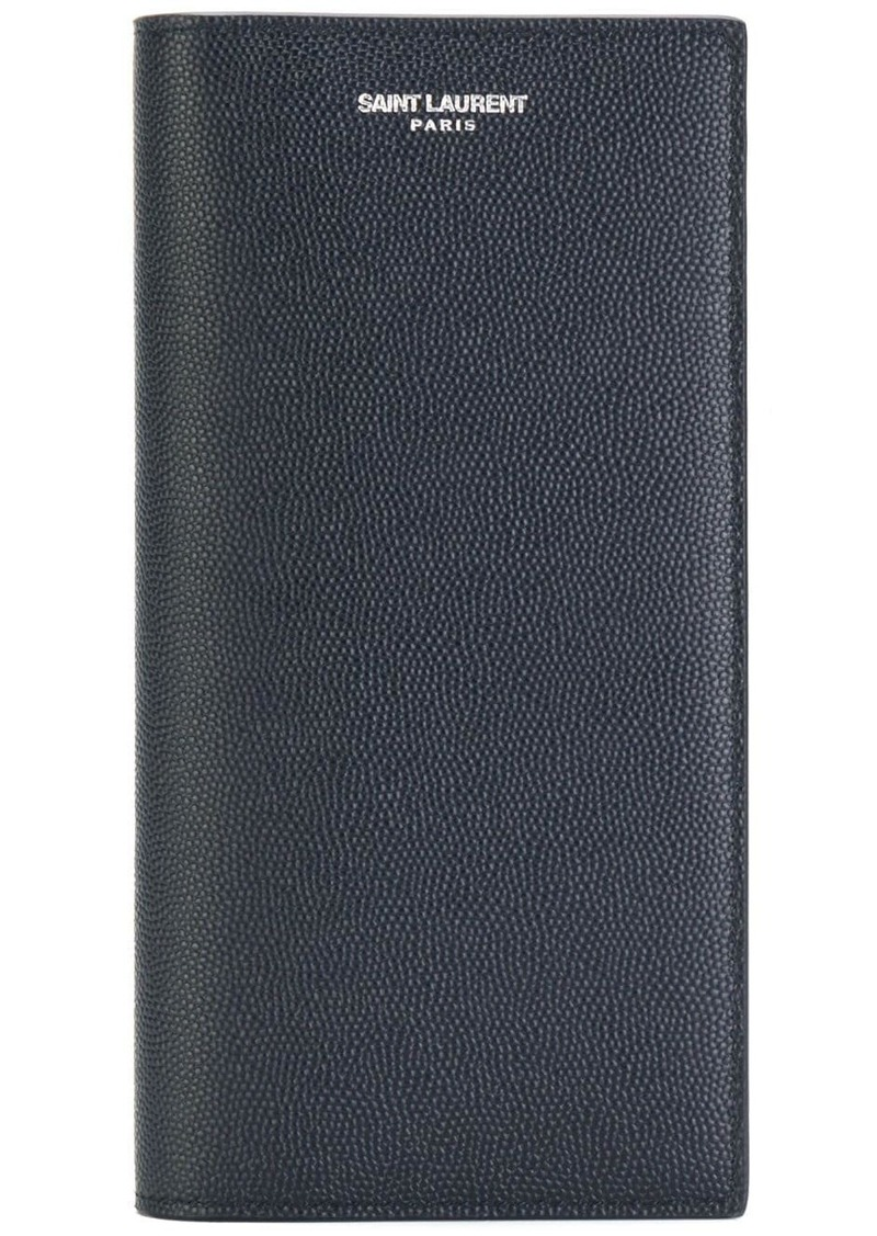 Yves Saint Laurent grain de poudre continental wallet