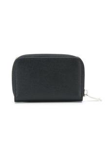 Yves Saint Laurent small zip around coin purse
