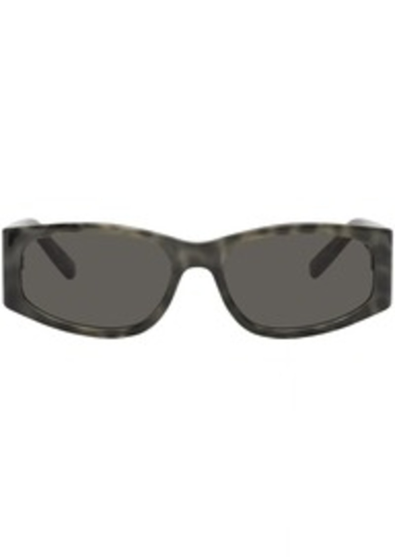 Yves Saint Laurent Grey SL 329 Sunglasses