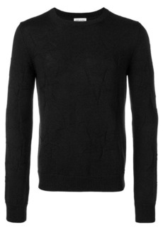 f84081139c Yves Saint Laurent panther sweater | Sweaters