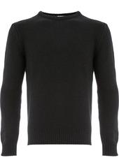 Yves Saint Laurent knitted jumper
