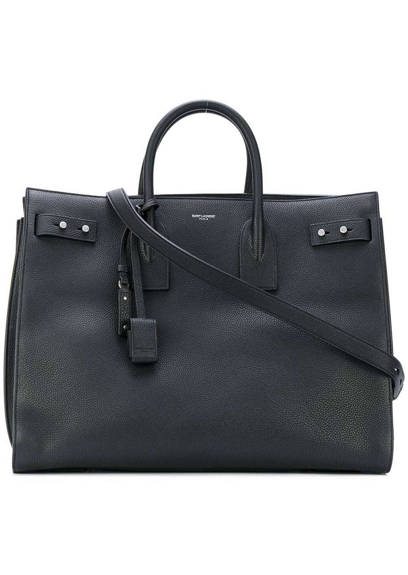 Yves Saint Laurent large Sac De Jour Souple tote