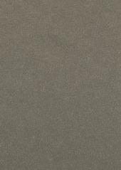Yves Saint Laurent logo print T-shirt
