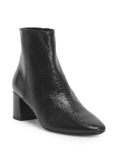 Yves Saint Laurent Loulou Leather Bootie