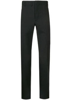 Yves Saint Laurent low rise tailored trousers