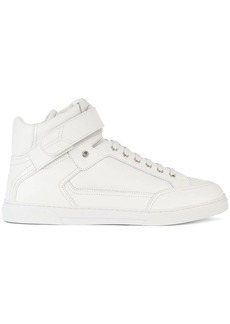 Yves Saint Laurent Max Scratch mid-top sneakers